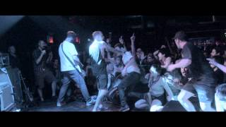 """Converge - """"The Broken Vow"""" + """"Bitter And Then Some"""""""