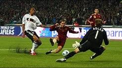 Russland - Deutschland | WM Qualifikation 2009