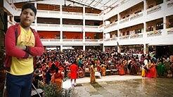B.D.M.I Saraswati puja 2020    Sayandip Dey    Beautiful India