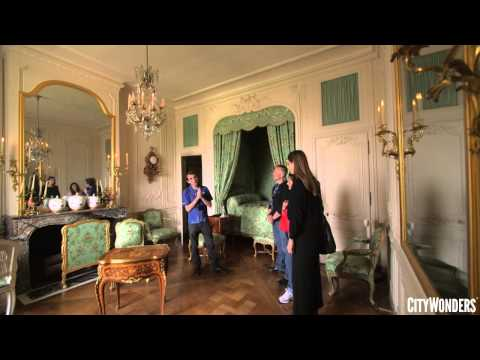 Versailles Full-Day VIP Privileged Access Behind Locked Doors