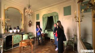 Versailles Full-Day VIP Privileged Access Behind Locked Doors