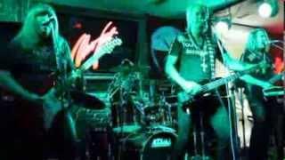 Концерт группы SWEET (Англия) в Newspub