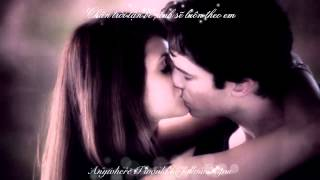 [Vietsub] Say something - Damon and Elena