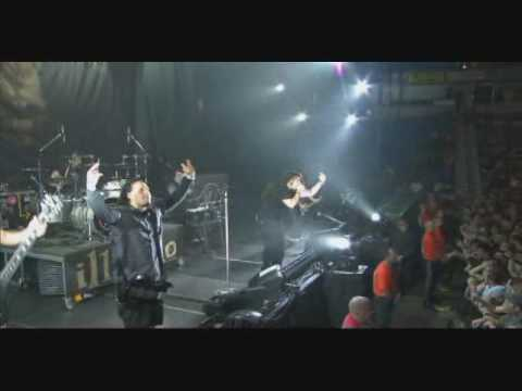 Ill niño - Liar (Live from the eye of the storm 10/10)