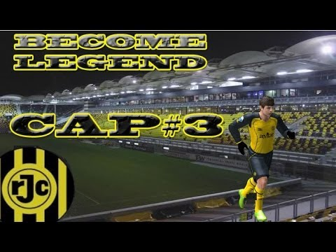 BECOME LEGEND CAP#3 A TODA MAQUINA Videos De Viajes