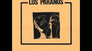 los paranos - black is best