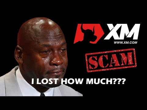 XM SCAMMERS ?!? - Brokers to Avoid