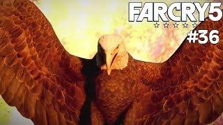 FAR CRY 5 : #036 - Diese Adler!!! - Let's Play Far Cry 5 Deutsch / German