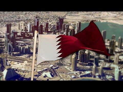 Gulf States cut links with Qatar