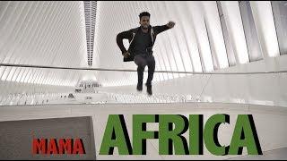 Bracket ''Mama Africa'' | Choreo By History
