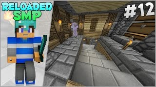 Minecraft Reloaded SMP Season 2 Episode 12: Basement!