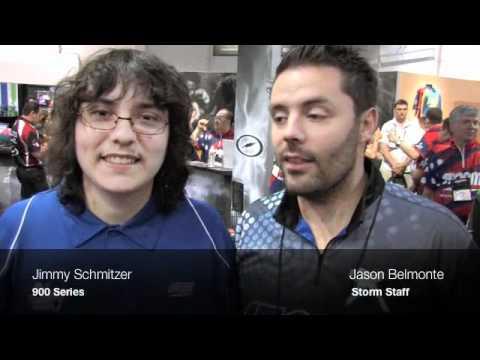 Jimmy Schmitzer 900 Series Ring Presentation