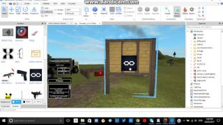 Roblox Tutorial   How to add Kohl's Admin Infinite to your Game (Actual)
