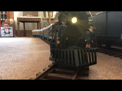 Lionel Polar Express – Christmas 2020