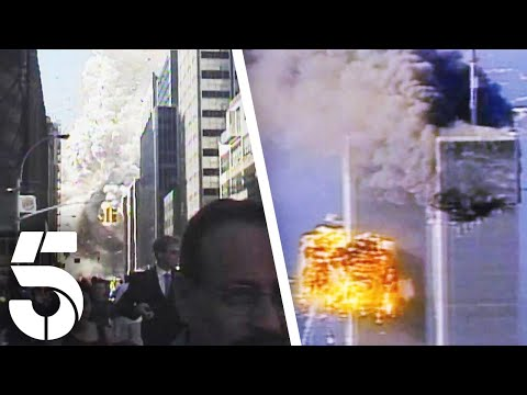Was The US Government Behind 9/11?! | Conspiracy | Channel 5