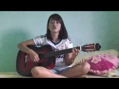 Gadis Batak Suara Emas ----  Hu Haholongi Ho