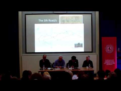 SACU Panel Discussion: China's 21st Century Silk Road