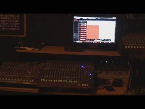 Countess -The Making Of 'Fires Of Destiny'