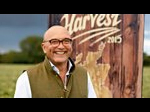 Harvest 2015 Part 2 of 3 The North