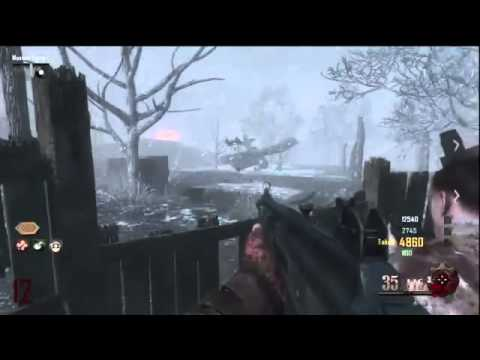 New black ops 2 origins zombies little lost girl full - Black ops 2 origins walkthrough ...