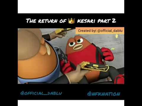 Download The return of kesari part 2