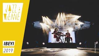 Ibeyi - Jazz à Vienne 2019 - Live