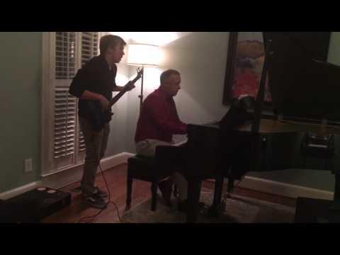 Jeff & Andrew Byers 2