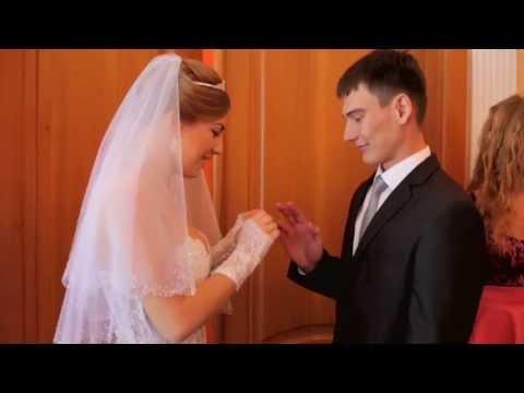 Свадебный клип г. Комсомольск-на-Амуре (Wedding Clip Komsomolsk-on-Amur)