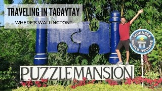 TRAVELING IN MANILA! TAGAYTAY! (Philippines)