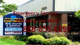 Locksmith Mt. Clemens MI Great Lakes Security Hardware