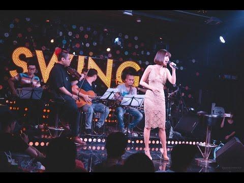 BÍCH PHƯƠNG - Nụ Hồng Mong Manh (Live)