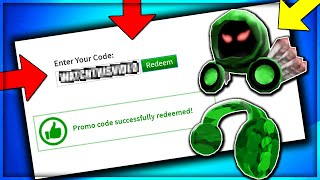Roblox Robux Codes Not Expired 2019 June May All Working Promo Codes On Roblox 2019 Roblox Promo Code Not Expired Youtube