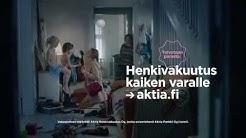 Aktia Bank - Henkivakuutus