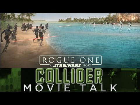 Rogue One: A Star Wars Story Celebration Reel and Teaser Poster - Collider Movie Talk