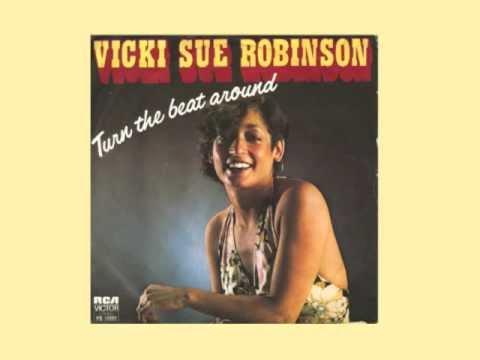 Turn the Beat Around (Remix) - Vicki Sue Robinson