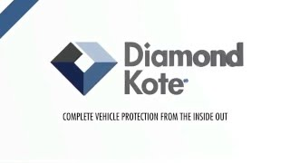 Diamond Kote -  Automotive Appearance and Protection Products and Programs