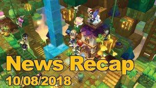 MMOs.com Weekly News Recap #168 October 8, 2018