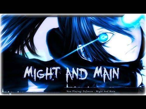 Nightcore - Might And Main