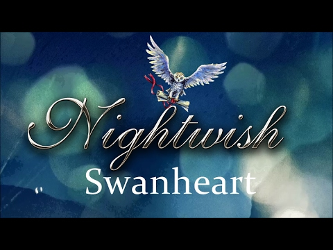 Nightwish - Swanheart ( New Video 2017 ) Fan Page Production