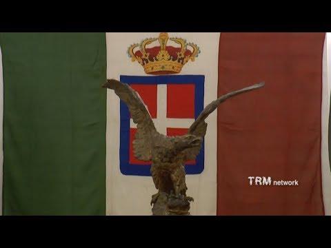 100 anni di storia dell'Aquila della Polizia d...