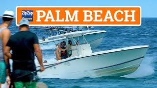 Boats Running Hot to the Scales! / Palm Beach KDW Edition