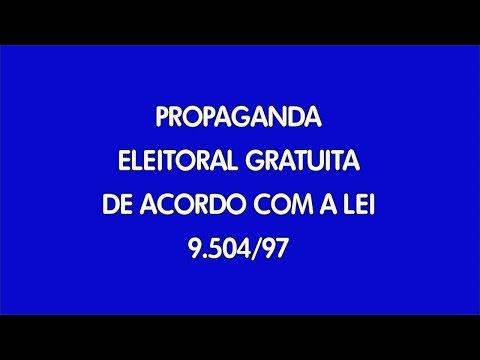 Campanha de Vereador Passo a Passo - Propaganda