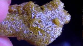 BHO BUTANE HASH OIL DISH!!! CHEAP EASY TO FIND GLASS CONCENTRATE GLASSWARE!!!