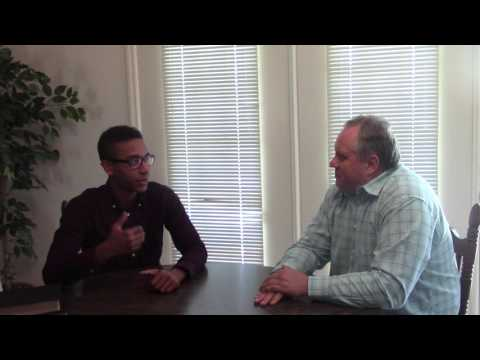 Interview With Indiana Bible College Jeremias Zuniga IBC