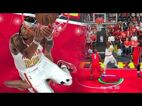 NBA 2K17 MyCAREER - MISSED A GREEN RELEASE!!! Should Anthony Davis Demand A Trade?