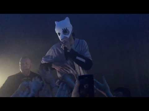 Cro: stay tru. Club Tour München 2018 [Alle Highlights in 13 Minuten] HD