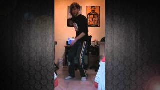EVERCHANGING | DANCE