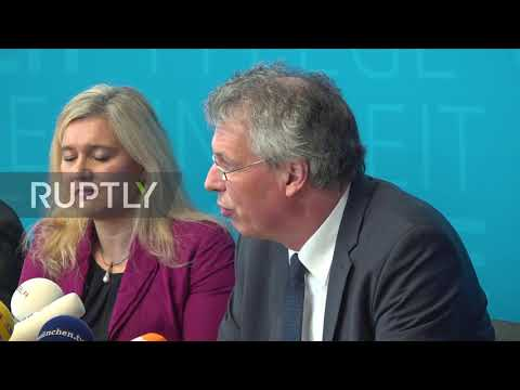 Germany: First Case Of Human Transmission Of Coronavirus In Europe Confirmed In Munich