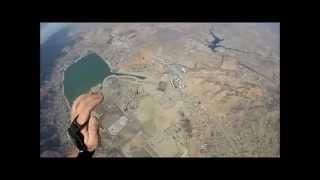 Jason - Vaheeeee - Pogos - Arin - Skydive Elsinore Dubstep Brah!!!
