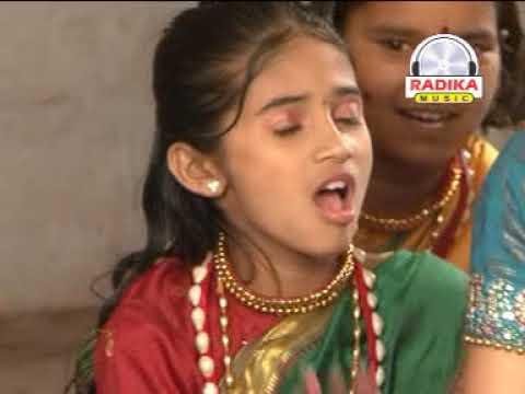 Radhika Music Presents - Aagicha Zadalya Tu Kashala Khavarla